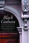 Black Gotham