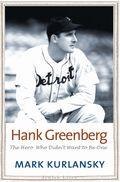 Kurlansky, Hank Greenberg